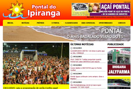 Pontal do Ipiranga